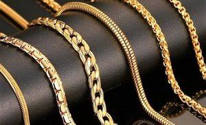Плетение золотых цепочек названия и фото женские