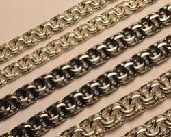 Плетение бисмарк: виды и создание золотых украшений