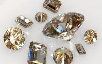 Огранка драгоценных и полудрагоценных камней для ювелирных изделий