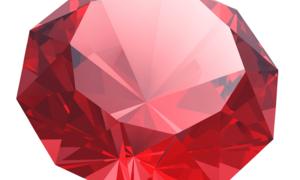 Камень рубин: характеристика и магические свойства