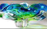 Муранское стекло: украшения и камни из венецианского материала