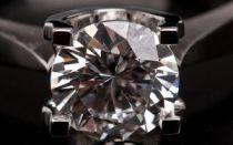 Бриллиант в 1 карат: сколько в диаметре и какова его стоимость
