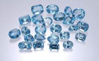 Камень топаз: разновидности, характеристики и свойства