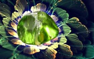 Камень хризолит: свойства зеленого минерала