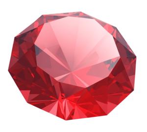 Рубин значение камня магические свойства