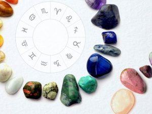 Камень по знаку зодиака и дню рождения